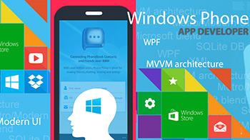 Window Apps Development