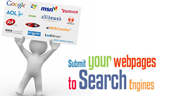 Search Engine Registration
